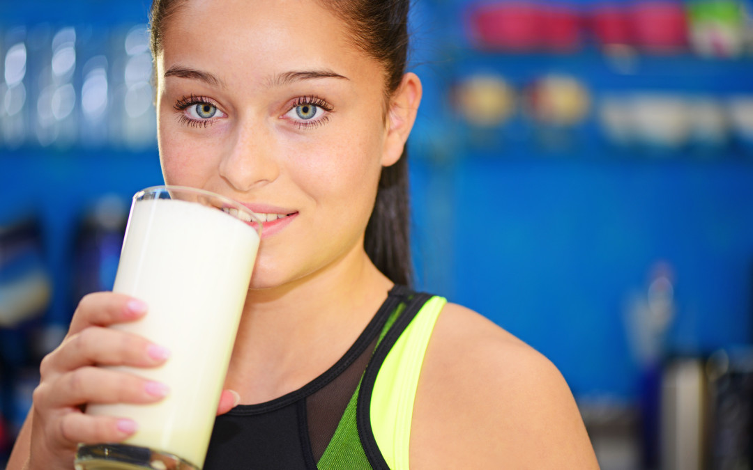 Protein For Adolescents