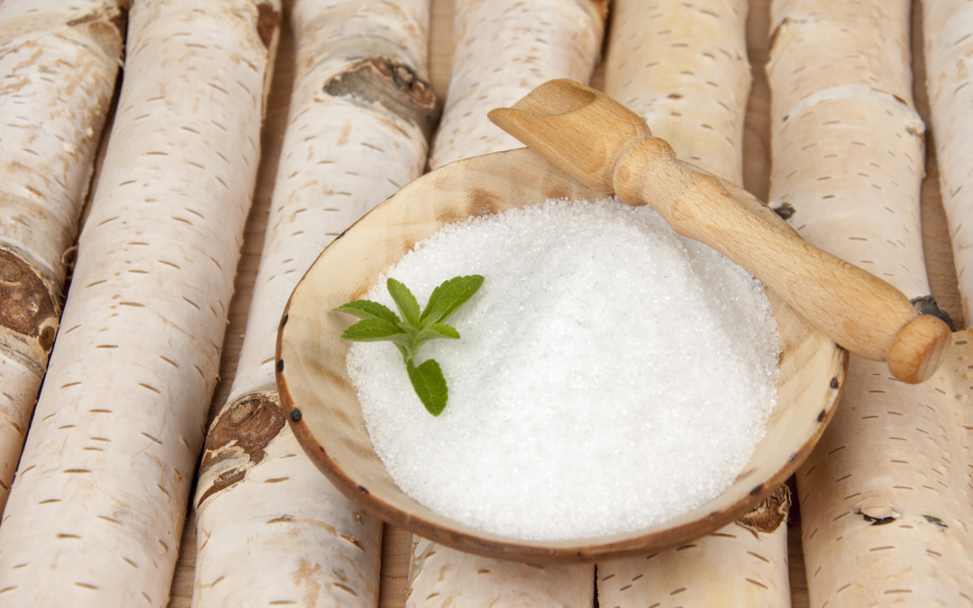 Xylitol: Risks and Benefits.