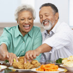 Seniors: Why Make Protein Your BFF! [With Infographic]