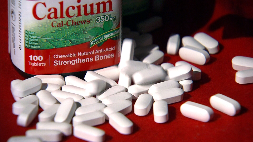 Calcium Supplements: Proceed With Caution [With Infographic]