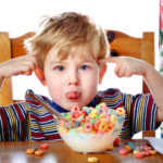 Artificial Food Colourants and Child Behaviour [With Infographic]