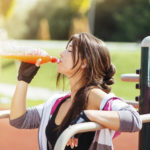 Teens & Supplements Series: Sports Drinks
