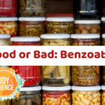 Good or Bad Series: Benzoates
